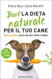 BARF La Dieta Naturale per il tuo Cane - Libro