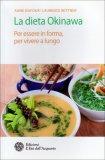 La Dieta Okinawa - Libro