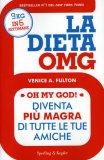 La Dieta Omg  — Libro