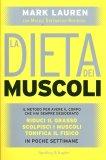 La Dieta dei Muscoli - Libro