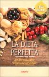 La Dieta Perfetta - Libro