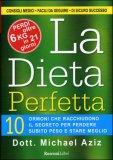La Dieta Perfetta — Libro