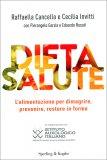 La Dieta Salute — Libro