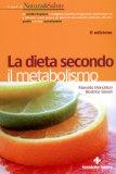 La Dieta Secondo Il Metabolismo  - Libro