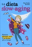 La Dieta Slow Aging  - Libro
