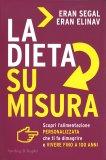 La Dieta su Misura - Libro