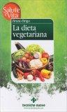 La Dieta Vegetariana — Libro