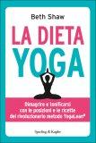 La Dieta Yoga - Libro