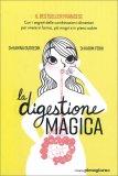 LA DIGESTIONE MAGICA Il bestseller francese con i segreti delle combinazioni alimentari per vivere in forma, più magri e in piena salute di Kahina Oussedik, Karim Ferhi
