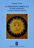 La Dimensione Spirituale in Psicoterapia  - Libro