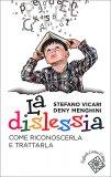 La Dislessia — Libro