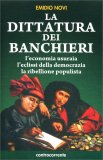 La Dittatura dei Banchieri — Libro