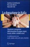 La Donazione in Italia — Libro