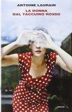 La Donna dal Taccuino Rosso - Libro