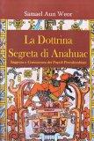 La Dottrina Segreta di Anahuac — Libro