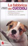 La Fabbrica dei Cuccioli - Libro