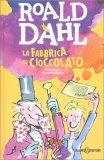 La Fabbrica del Cioccolato - Libro