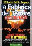 La Fabbrica del Terrore — Libro