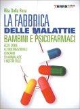 La Fabbrica delle Malattie  - Libro