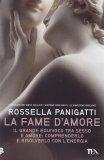 La Fame d'Amore - Libro