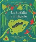 La Farfalla e il Fagiolo — Libro