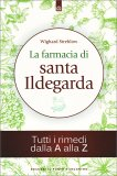 La Farmacia di Santa Ildegarda - Libro