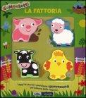 La Fattoria -I gommosetti - Libro