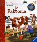 La Fattoria  — Libro