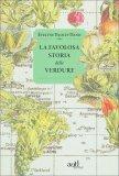 La Favolosa Storia delle Verdure - Libro