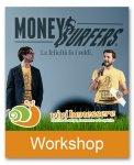 La felicità fa i soldi. Laboratorio di Yoga Finanziario® con i MoneySurfers  DAVIDE FRANCESCO SADA e ENRICO GARZOTTO