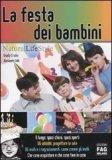 La Festa dei Bambini  - Libro