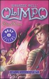 La Fiamma degli Dei - Ragazze dell'Olimpo. Vol. 4  - Libro