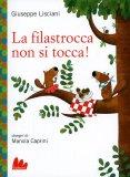 La Filastrocca non si Tocca!  - Libro