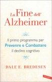La Fine dell'Alzheimer - Libro