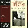 La Fine è il mio Inizio - 2CD MP3
