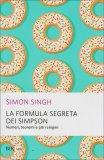 La Formula Segreta dei Simpson  - Libro