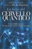 La Forza del Cervello Quantico — Libro