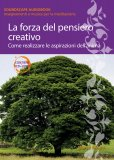 La Forza del Pensiero Creativo — Audiolibro CD Mp3