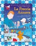 La Freccia Azzurra - DVD — DVD