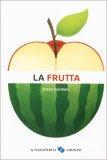 La Frutta - con finestrelle - Libro
