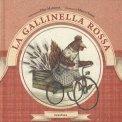 La Gallinella Rossa  - Libro