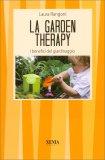 La Garden Therapy — Libro