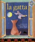 La Gatta + CD  - Libro