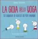 La Gioia dello Yoga  - Libro