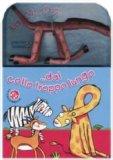 La Giraffa... dal Collo Troppo Lungo  - Libro