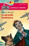 La Grande Avventura - Libro
