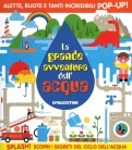La Grande Avventura dell'Acqua - Pop-up - Libro