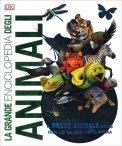 La Grande Enciclopedia degli Animali - Libro