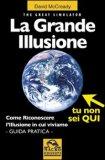 La Grande Illusione - The Great Simulator — Libro