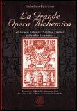 La Grande Opera Alchemica — Libro